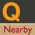 Quickgets Nearby - 近所の場所